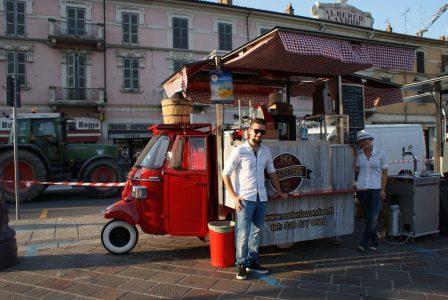 Il Filzettone - Street Food - Osteria Sorriso Montù Beccaria - Oltrepò Pavese