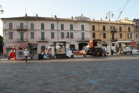 Street Food - Osteria Sorriso Montù Beccaria - Oltrepò Pavese
