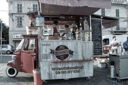 Il Filzettone - Street Food - Oltrepò Pavese
