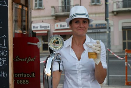 Street Food - Il Filzettone - Oltrepò Pavese