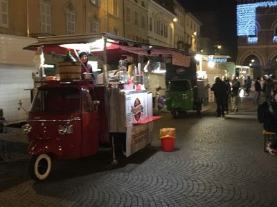 Street Food - Il Filzettone