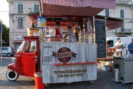 Street Food - Il Filzettone - Casteggio